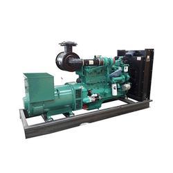 小功率柴油发电机出租|合肥柴油发电机出租|合肥友石公司图片