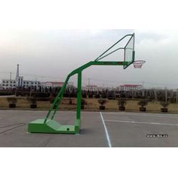 固定式平箱篮球架报价、奥祥文体(在线咨询)、平箱篮球架图片