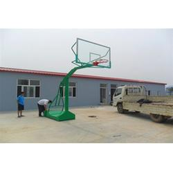 圆管篮球架、圆管篮球架、奥祥文体(推荐商家)图片