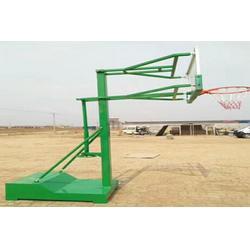 室外移动篮球架厂家定做、室外移动篮球架、奥祥文体(推荐品牌)图片