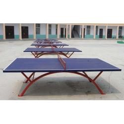smc户外室外乒乓球台、室外乒乓球台、奥祥文体用品厂家图片