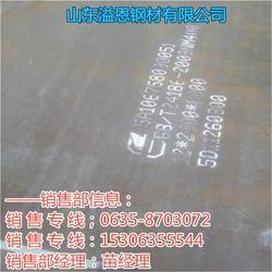 黑河nm360耐磨钢板现货_溢恩nm400耐磨板图片