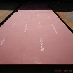 烟台进口焊达400钢板_溢恩耐磨钢板图片