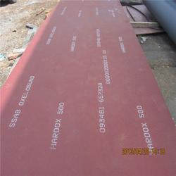 伊春焊达450耐磨钢板-山东溢恩焊达钢板厂家(在线咨询)图片