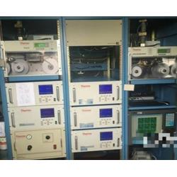 油漆车间废气处理-蚌埠废气处理-安徽泓川(查看)图片