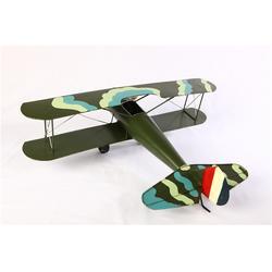 铁艺飞机挂饰生产厂家 唐门制造工艺品 铁艺飞机挂饰图片