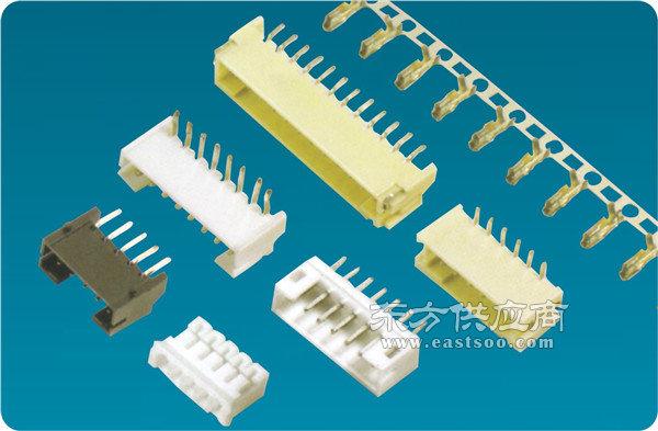 LED连接器生产厂-江门LED连接器-国亚电子图片