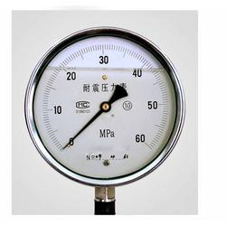氧气压力表厂商_江苏氧气压力表_安徽汉益图片