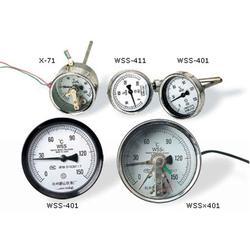数字双金属温度计选型,辽宁数字双金属温度计,安徽汉益图片