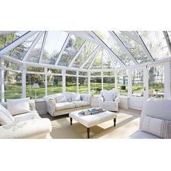 阳光房安装工费多少-河池阳光房安装-中亚铝材门窗图片