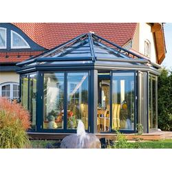 中亚铝材 哪里可以安装阳光房-武鸣安装阳光房图片