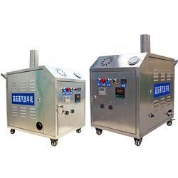 陕西南郑蒸汽洗车机-蒸汽洗车机多少钱一台-创业致富好项目图片