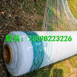 打捆網 捆草網 打包網 塑料網圖片