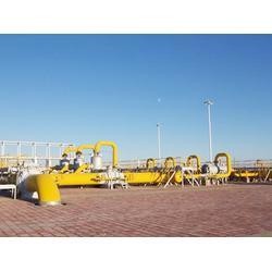 压缩天然气加气站设备,海南天然气加气站,华智新能源图片