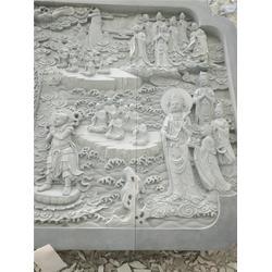 浮雕厂家-鼎扬雕刻亚博ios下载-花草浮雕厂家图片