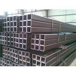 厚壁方管多少钱-厚壁方管-中褀钢铁商贸图片