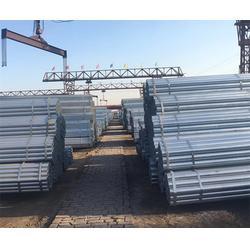 管-北京中褀钢铁商贸-北京焊管图片