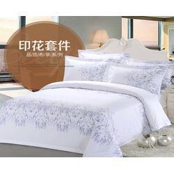 南京酒店布草_安徽五月花_宾馆酒店布草供应商图片