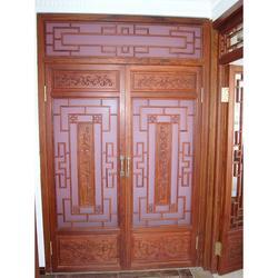 中式家具-富美軒-彰顯地位-中式家具廠家直銷圖片