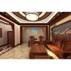 明清红木家具-富美轩-工艺精湛-盘锦明清红木家具图片