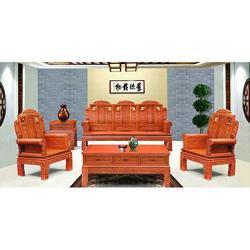 本溪中式红木家具、富美轩、中式红木家具哪家好图片
