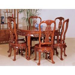 红木家具报价-富美轩-红木家具-内蒙古红木家具图片