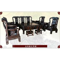 中式家具公司-富美轩-工艺精湛-通辽中式家具图片