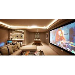 家庭影院,武汉家庭影院,卓旺一家科技图片