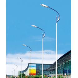 路灯组件太阳能路灯电池板图片