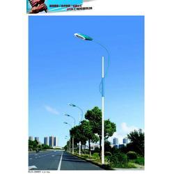 路灯厂家直销 太阳能路灯 新农村高杆灯6米 户外庭院灯 量大价优图片