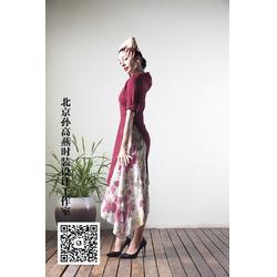 定制连衣裙-一花无尘(在线咨询)连衣裙图片