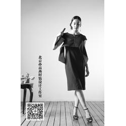 中国风淡雅连衣裙-一花无尘(在线咨询)连衣裙图片