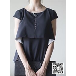 连衣裙、一花无尘、质感连衣裙定制图片