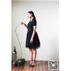 会客用连衣裙设计,连衣裙,一花无尘(查看)图片