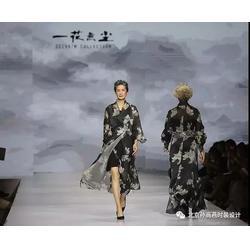 连衣裙设计师-连衣裙-一花无尘图片