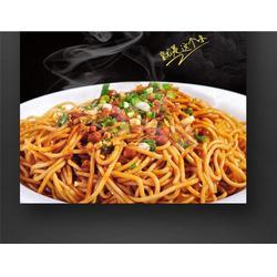 武汉梦孜味餐饮(图)-热干面加盟要多少钱-武汉热干面加盟图片