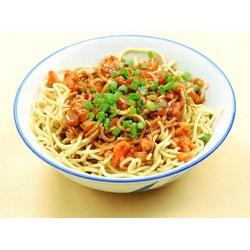 热干面加盟电话,武汉热干面加盟,梦孜味餐饮管理公司图片