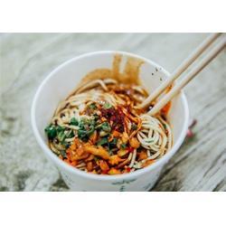 热干面加盟项目-武汉热干面加盟-梦孜味餐饮管理公司图片