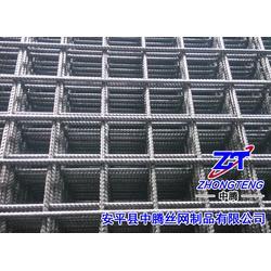 钢筋网厂家对建筑钢筋网_钢筋焊接网片的表面处理图片