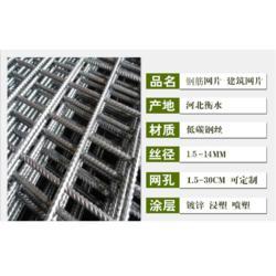 钢筋网规格图片