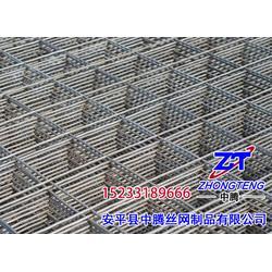 防裂钢筋网厂家 防裂钢筋网片 HRB400钢筋网图片