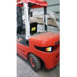 丰诚工程(多图)-LG85-100DT内燃平衡重式叉车代销商图片
