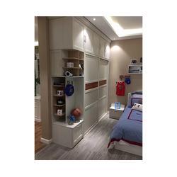 全屋定制家具,莱芜全屋定制,滕州中天门业公司图片