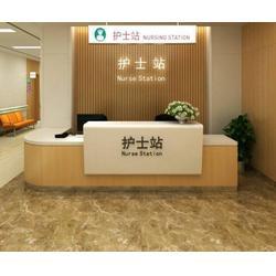 医院家具设计,锡林郭勒盟医院家具,国之景可上门量尺图片