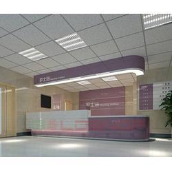 国之景厂家 医院家具定制-洛阳医院家具图片
