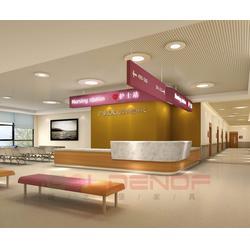 护士站-吉林护士站-国之景家具图片