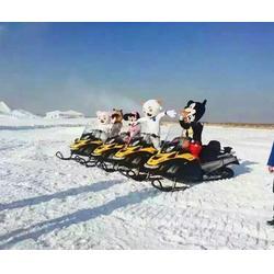 造雪机厂家直销-北京造雪机-飞越轩鸿文化传播图片
