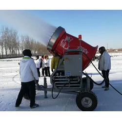 飞越轩鸿文化传播 造雪机公司-造雪机图片