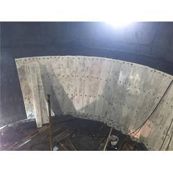 煤仓衬板-煤仓衬板维修-汇瀚橡塑(优质商家)图片