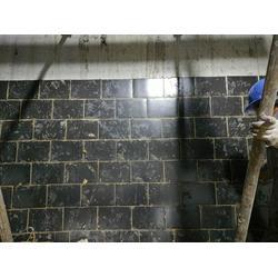 铸石板-汇瀚橡塑-铸石板施工图片